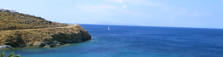 Welcome to Andros Hotels Greece